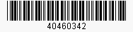 Code: 40460342