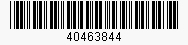 Code: 40463844