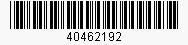 Code: 40462192