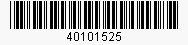 Code: 40101525