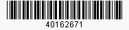 Code: 40162671