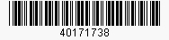 Code: 40171738