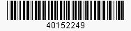Code: 40152249