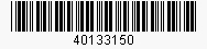 Code: 40133150
