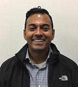 Navin Prasad - Regional Manager, Northwest