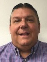 Jeff Pace - District Manager, High Desert District