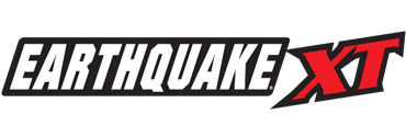 Earthquake Brand Logo