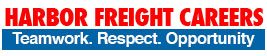Harbor Freight Careers