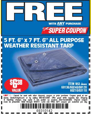 Free 1750 PSI 1.3 GPM Electric Pressure Washer
