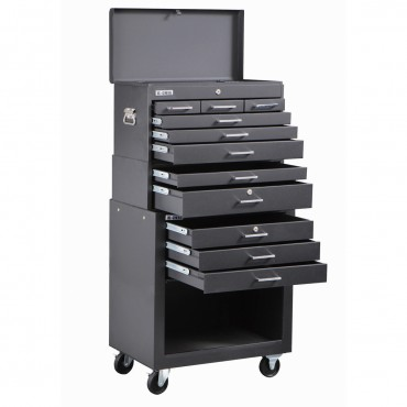 US General from Harbor Freight | Roller Cabinets and Service Carts