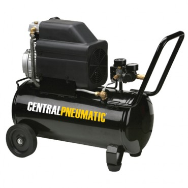 2 HP, 8 Gallon, 125 PSI Portable Air Compressor