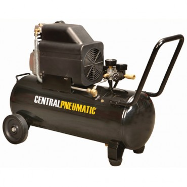 2-1/2 HP, 10 Gallon, 125 PSI Air Compressor