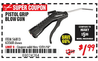 Peachy Digital Savings And Coupons From Harbor Freight Uwap Interior Chair Design Uwaporg