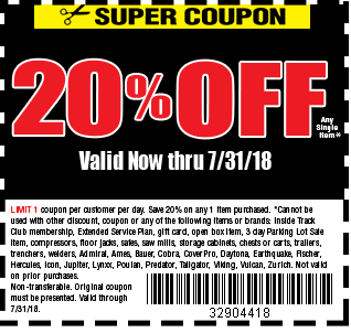 Harbor freight 20 off printable coupons