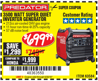 Favourite Createnew 3500 DwarEl3daCafe >> Digital Savings And Coupons From Harbor Freight