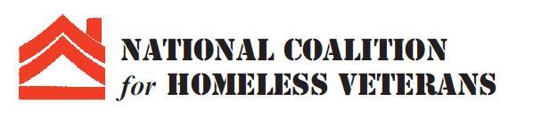 National Coaltion for Homeless Veterans