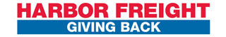 Harbor Freight Gives Back