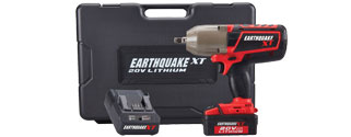 earthquake Power Tools
