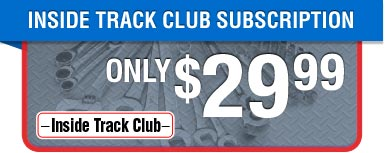 INSIDE TRACK CLUB SUBSCRIPTION