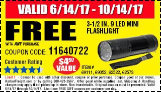 FREE Flashlight