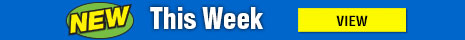 See What's New This Week