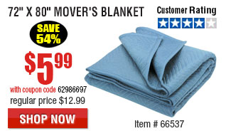 19 Best Of Haul Master Moving Blankets