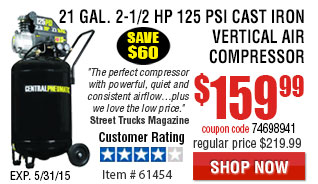 Compressors, Air Tools, Hand Tools, Power Tools