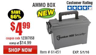 Ammo Box