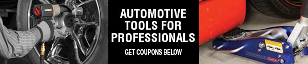 Automotive tools for professionals
