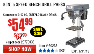 harbor freight tools quality tools at discount prices. Black Bedroom Furniture Sets. Home Design Ideas