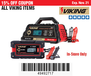 All Viking Items on Sale, no Excusions