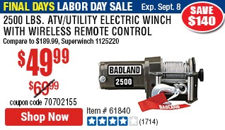 Harbor Freight Tools – Quality Tools at Discount Prices