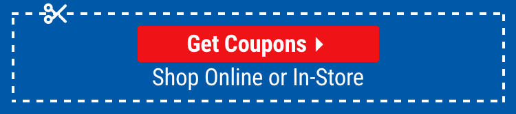 Coupons for your July needs mobile view