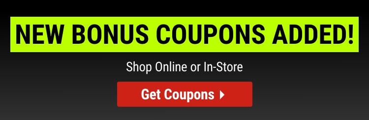 Coupons for your September needs mobile view