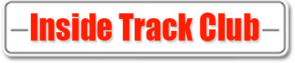 Inside Track Club Logo