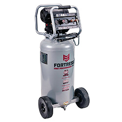 27 Gallon 200 PSI High Performance Vertical Shop/Auto Air Compressor