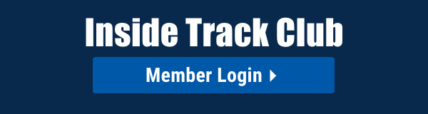Exclusive Inside Track Club Member-only Deals