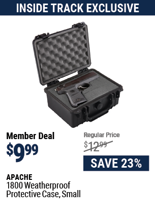 1800 Weatherproof Protective Case, Small