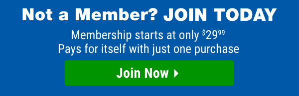 Join Exclusive Inside Track Club Member-only Deals