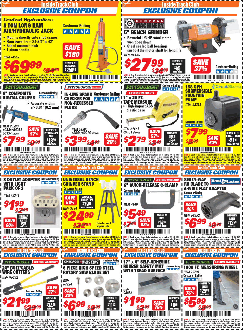 Harbor Freight Coupons Promo Codes Deals 2018 Couponshy Make Your Own Beautiful  HD Wallpapers, Images Over 1000+ [ralydesign.ml]