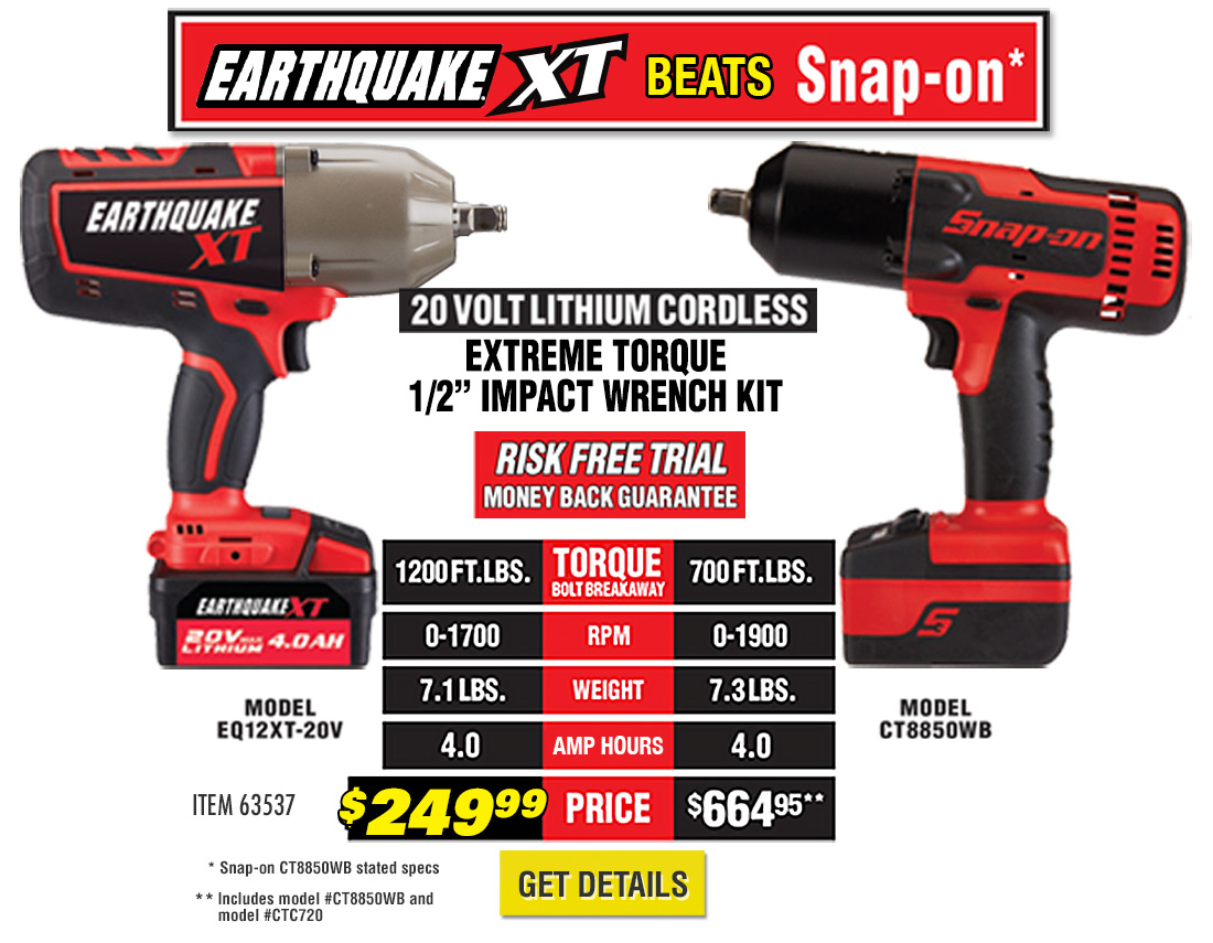 Tools freight : Snappy nails broomfield