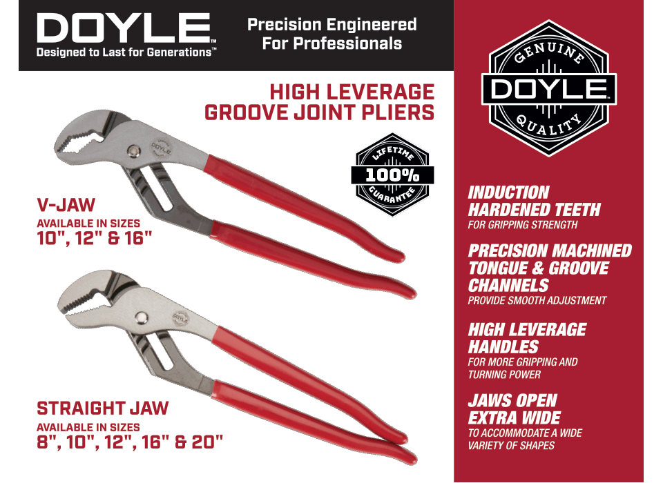 doyle pliers at harbor freight the garage journal board