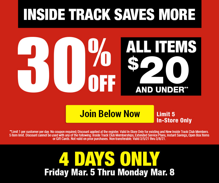30% OFF Coupons
