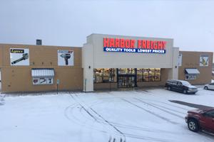 New Store in Alpena, MI