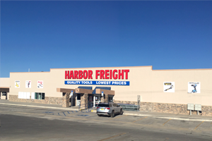 New Store in Gallup, NM