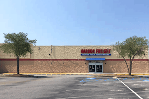 New Store in Elizabeth City, NC