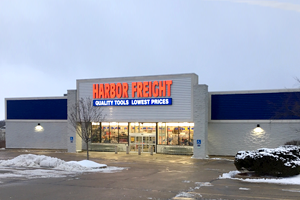 New Store in Freeport, IL