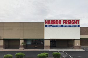 Harbor Freight Tools Stores - Search Results