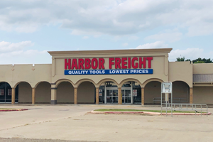 New Store in Terrell, TX
