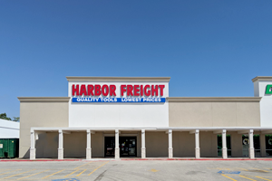 New Store in Houston, TX